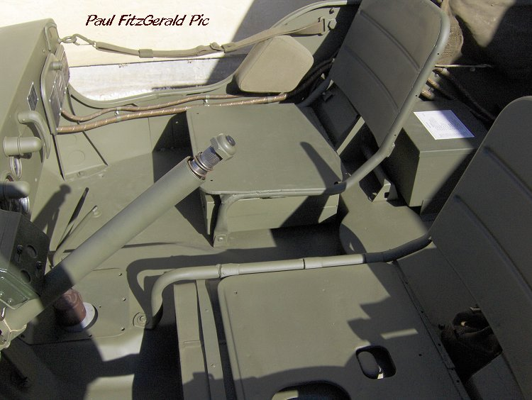 a8e447767 Crash Pads - G503 Military Vehicle Message Forums